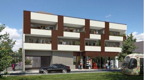 Appartement neuf Le Clos Castel à Castelnau-le-Lez
