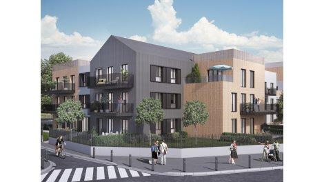 Envergure investissement immobilier neuf loi pinel for Loi achat immobilier neuf