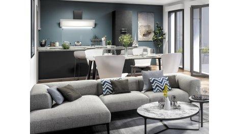 envergure nanterre programme immobilier neuf. Black Bedroom Furniture Sets. Home Design Ideas