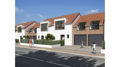 investir dans l'immobilier à Claye-Souilly