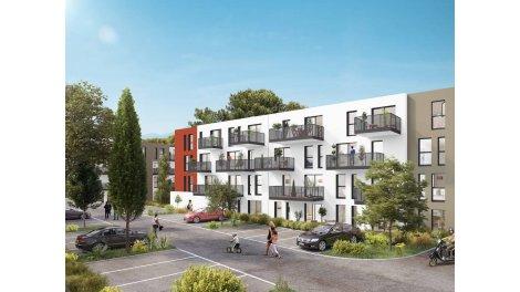 Appartement neuf Villa Comtessa à Brignoles