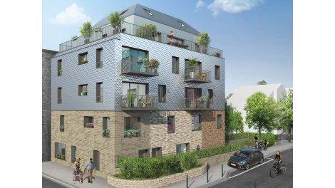 Appartement neuf Résidence Stylea à Malakoff