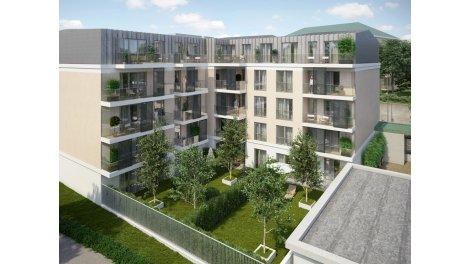 immobilier ecologique à Châtenay-Malabry