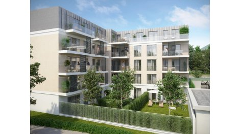 immobilier basse consommation à Châtenay-Malabry