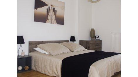 Appartement neuf Bientôt à l'Est de Paris à Villepinte