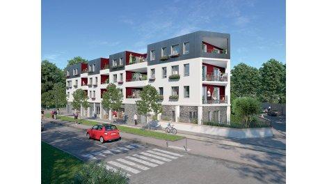 Appartement neuf Bientôt Dans le Val-de-Marne à Chennevieres-sur-Marne