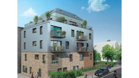 Appartement neuf Prochainement Dans les Hauts-de-Seine à Malakoff