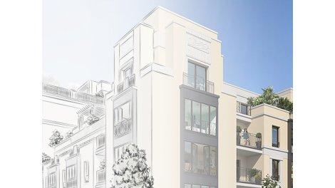 Appartement neuf Prochainement Dans l'Essonne éco-habitat à Juvisy-sur-Orge