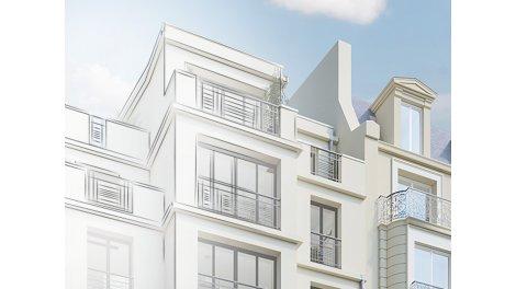 Appartement neuf Bientôt à Mérignac éco-habitat à Mérignac