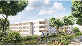 Appartements neufs Côté Sud investissement loi Pinel à Fontaine