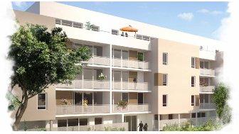 Appartements neufs Vertcors Horizon investissement loi Pinel à Fontaine
