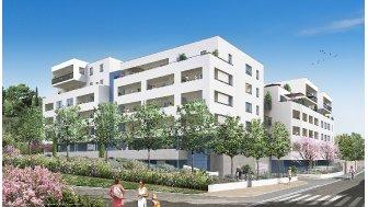 Appartements neufs Les Lodges à Marseille 13ème