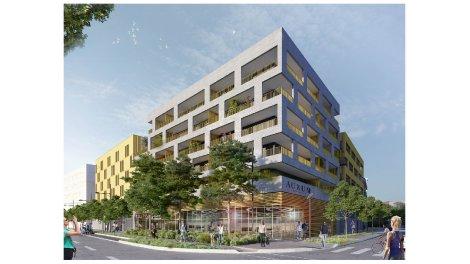 Appartement neuf Aurum à Montpellier