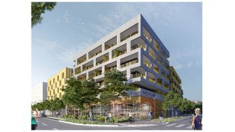 Appartements neufs Aurum à Montpellier