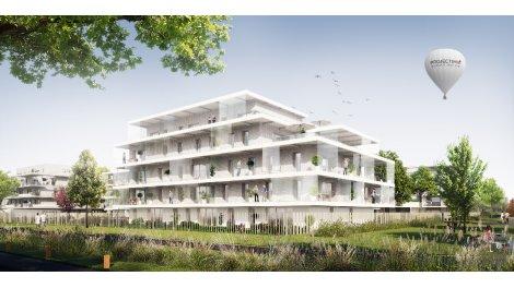investir dans l'immobilier à Villeneuve-d'Ascq