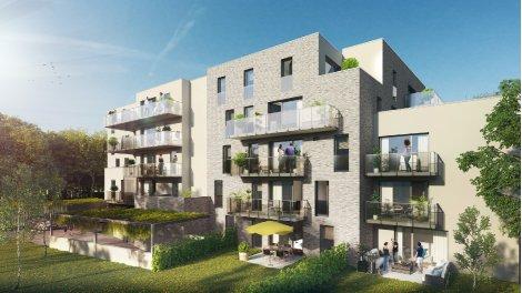 investir dans l'immobilier à Marcq-en-Baroeul
