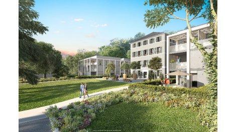 immobilier neuf à Caluire-et-Cuire
