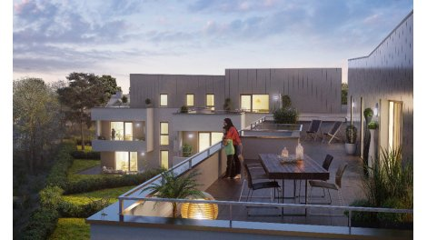 investir dans l'immobilier à Drusenheim