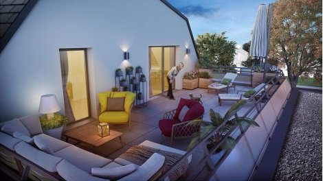 investir dans l'immobilier à Mommenheim
