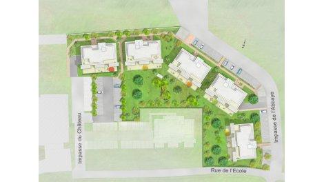 appartement neuf à Ergersheim
