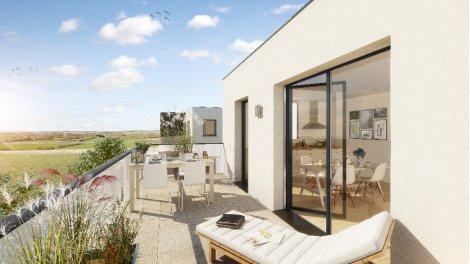 investir dans l'immobilier à Oberschaeffolsheim