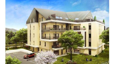 Appartements neufs Villa Hermès à Annemasse