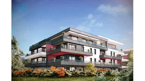 Appartements neufs L'Eminence à Vétraz-Monthoux
