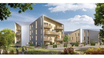 Appartements neufs Granges d'Acigne à Acigné