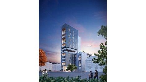investir dans l'immobilier à Saint-Louis