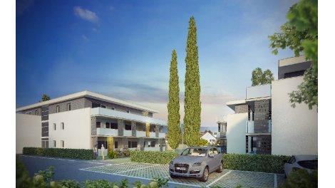 investir dans l'immobilier à Illzach