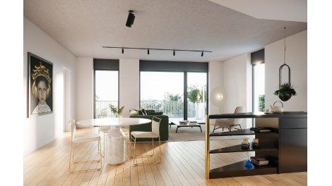 investir dans l'immobilier à Village-Neuf