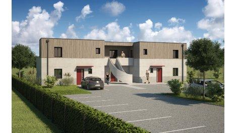 appartement neuf à Joué-les-Tours