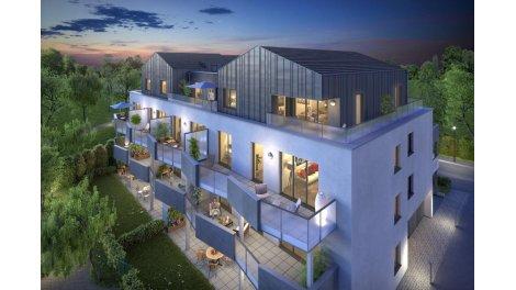 Appartement neuf Les Naturéales à Mundolsheim