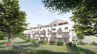Appartements neufs Les Naturéales à Mundolsheim