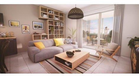 appartement neuf à Benfeld