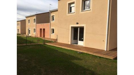 immobilier neuf à Albi