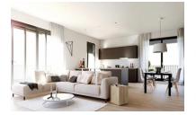Appartements neufs Annecy Park éco-habitat à Annecy
