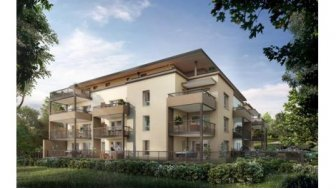 """Programme immobilier du mois """"Esprit Contamine"""" - Contamine-sur-Arve"""