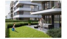 Appartements neufs Le Charlemagne investissement loi Pinel à Lyon 2ème