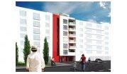 Appartements neufs Ambiance Montchat investissement loi Pinel à Lyon 3ème