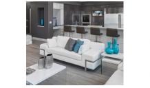 Appartements neufs Espace Manillier investissement loi Pinel à Pierre-Bénite