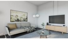 Appartements neufs Patio Brossolette à Bron