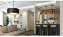 Appartements neufs Blue 3ème investissement loi Pinel à Lyon 3ème