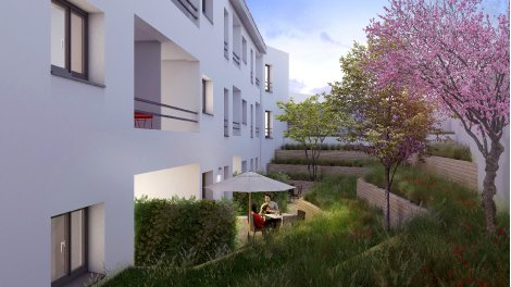 immobilier ecologique à Dardilly