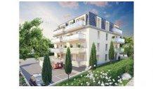 Appartements neufs Le 97 St Simond à Aix-les-Bains
