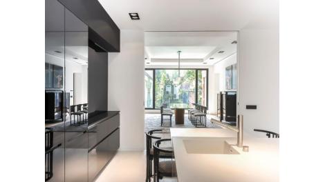 Appartement neuf Esprit Gambetta investissement loi Pinel à Annecy