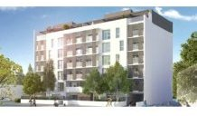 Appartements neufs Coeur Annemasse éco-habitat à Annemasse
