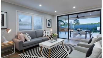 Appartements neufs Le Favre investissement loi Pinel à Annemasse
