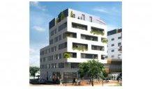 Appartements neufs Jardin République éco-habitat à Aubervilliers