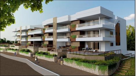 investissement immobilier à Bonneville